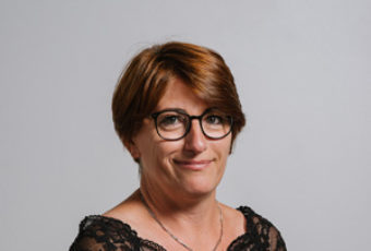 Christelle Megret