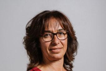Coralie Bourdelain
